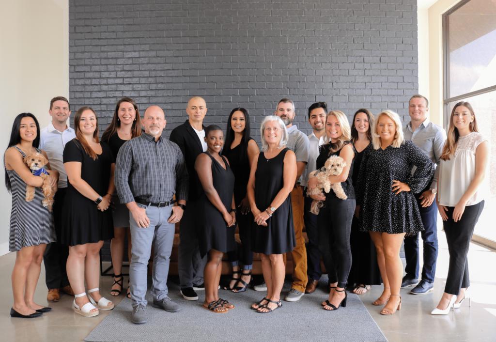 Millan Enterprises Team